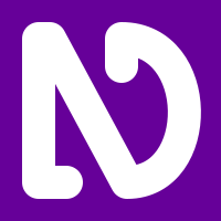 New NVDA logo