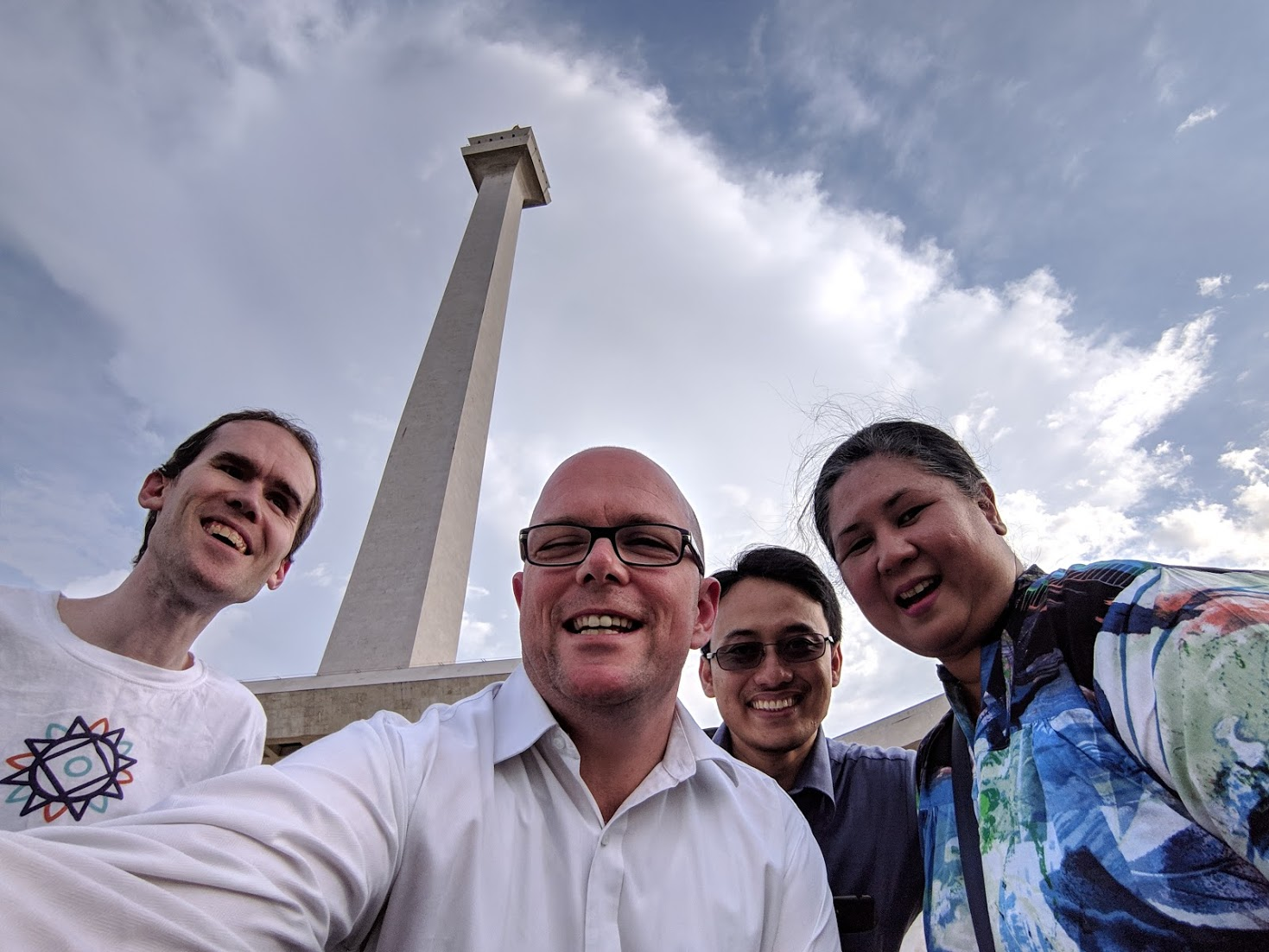 NV Access in Jakarta